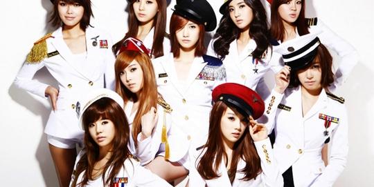 Làn sóng Kpop mang lại lợi nhuận khổng lồ cho Hàn Quốc