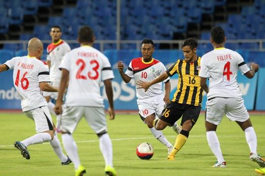 Báo chí châu Á sốc nặng lý do Timor Leste bại trận 1-7 trước Malaysia - Ảnh 4.