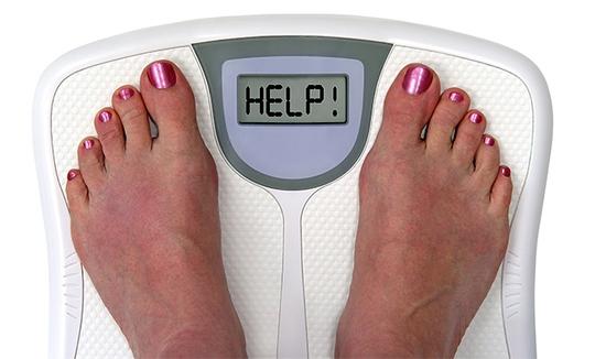 Giảm cân không rõ nguyên nhân là dấu hiệu của nhiều bệnh, trong đó có ung thư