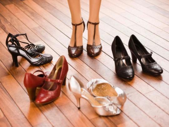 Thời trang cao cấp hủy hoại sức khỏe thế nào?