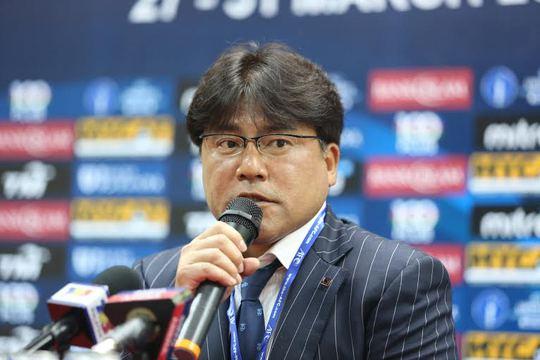 Ông Makoto thừa nhận rất khó khăn để chiến thắng trước Olympic Việt Nam
