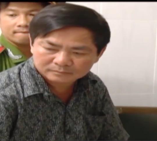 Ông Huỳnh Đức Thanh vừa bị khởi tố, bắt tạm giam vì mua bán hóa đơn trái phép Ảnh: A.N