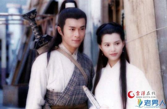 """Lý Nhược Đồng - """"Tiểu Long Nữ dám yêu, dám chịu!"""""""