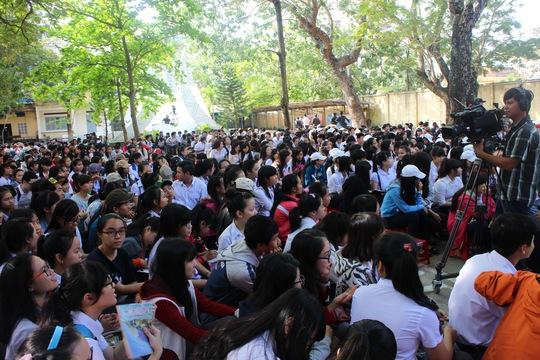Đài truyền hình Việt Nam tường thực trực tiếp trên kênh VTV Phú Yên