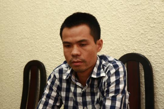 Chủ tịch HĐQT Lê Quang Minh