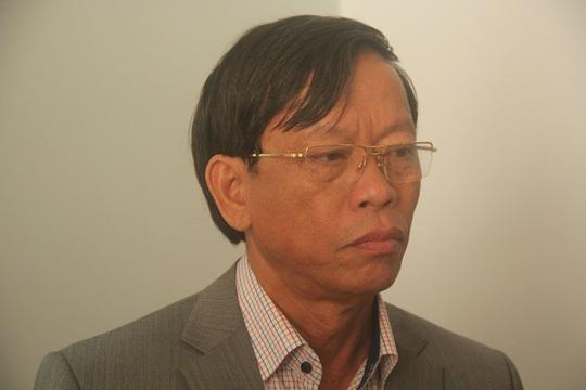 Ông Lê Phước Thanh, Bí thư Tỉnh ủy Quảng Nam vừa có đơn xin nghỉ hưu trước tuổi chỉ sau vài tháng giữ chức