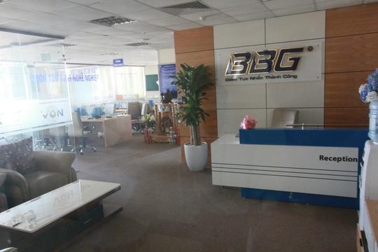 Văn phòng công ty tại Hải Phòng