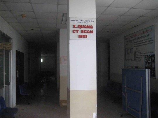 Khi mới đi vào hoạt động, Bệnh viện Đa khoa Tây Đô được nhiều người lựa chọn để khám chữa bệnh vì có nhiều trang thiết bị hiện đại