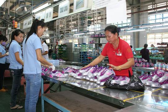Nâng cao năng suất lao động là ưu tiên hàng đầu khi gia nhập Cộng đồng Kinh tế ASEAN