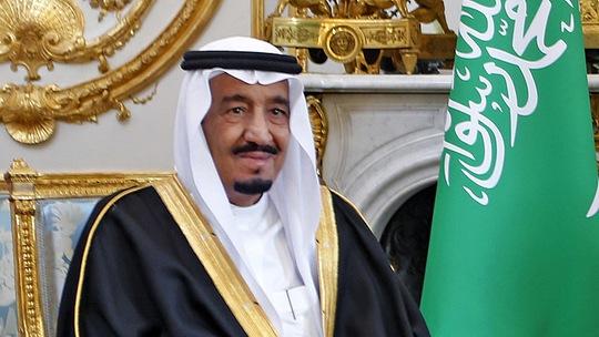 Salman bin Abdulaziz al-Saud (Reuters/Jacques Brinon)