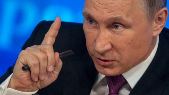 Russian President Vladimir Putin said We are not going to wage war on anyone, we are going to cooperate with all.