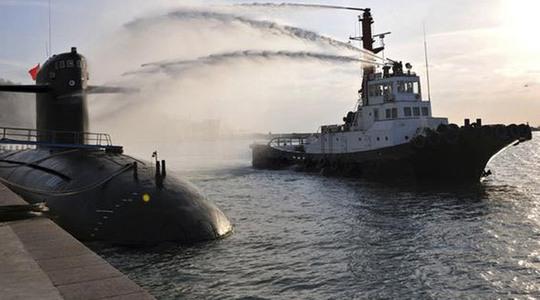 pakistan, china, pakistan submarine, china submarine, india