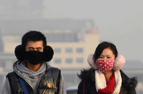 """Trung Quốc: Ngồi tù vì """"nói thay"""" ông trời"""