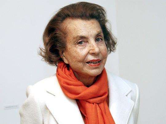 Liliane Bettencourt: 8 Guilty of Taking Advantage of the Worlds Richest Woman