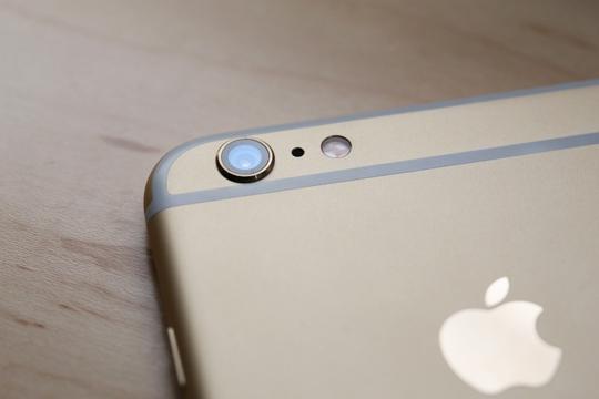 Người dùng iPhone 6 Plus có camera chụp ảnh bị mờ sẽ được bảo hành miễn phí tại Việt Nam