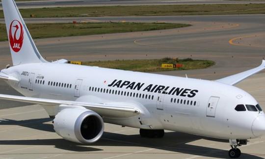 Một chiếc máy bay thuộc hãng hàng không Japan Airlines buộc phải quay trở lại để hạ cánh khẩn cấp. Ảnh: Bigstock
