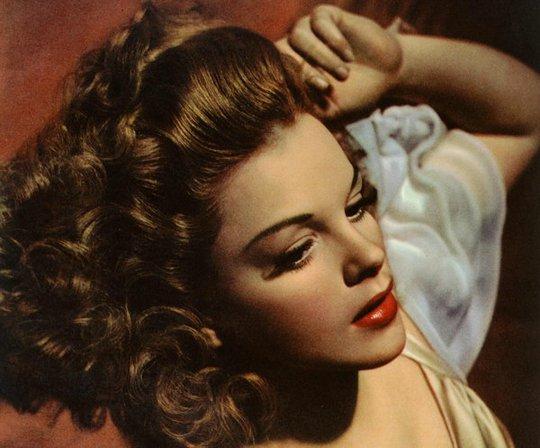Judy Garland tài năng, thành công trong sự nghiệp nhưng đời tư rắc rối