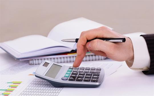 Kế toán là nghề có tỉ lệ cạnh tranh cao nhất - Ảnh: internet
