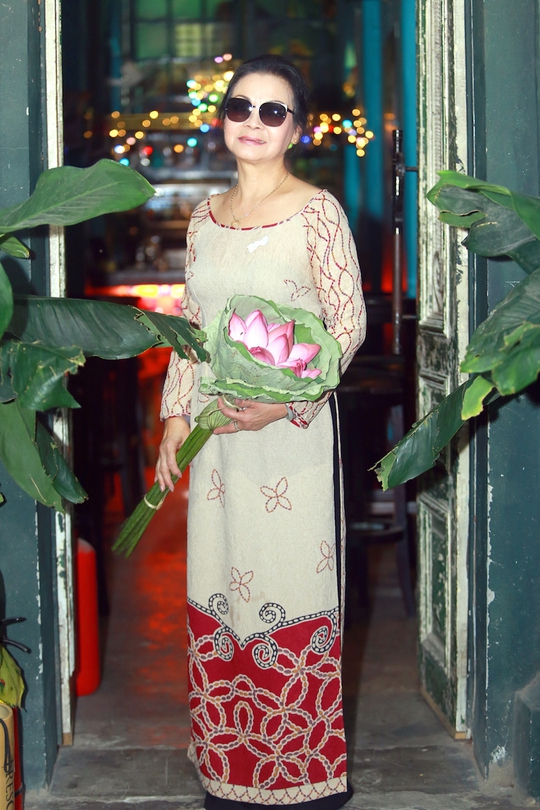 Khánh Ly: Người cho tôi cuộc sống là Trịnh Công Sơn