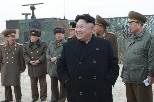 Tuổi thực của ông Kim Jong-un vẫn còn là điều bí ẩn. Ảnh: Reuters
