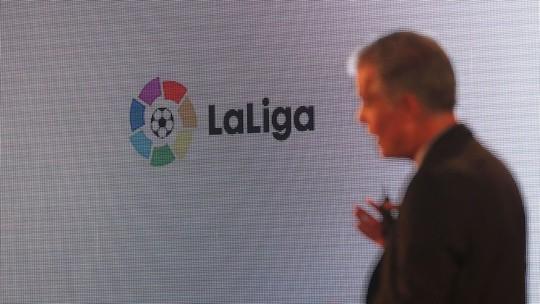 Angel Maria Villar - Chủ tịch liên đoàn bóng đá Tây Ban Nha đã thông báo về cuộc đình công