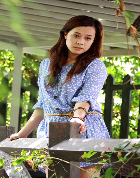 """Em gái Lê Bê La tiết lộ về tên """"độc"""" của 3 chị em"""