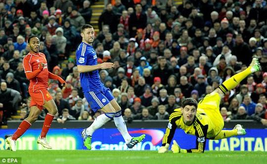 Trận tái đấu với Liverpool sẽ khó khăn hơn với Chelsea khi bị cú sốc mang tên Bradford