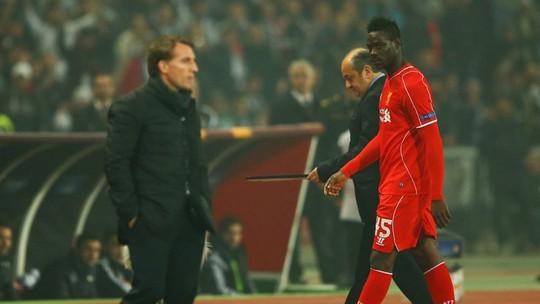 Balotelli khó có thể ở lại Liverpool sau những gì đã thể hiện mùa qua