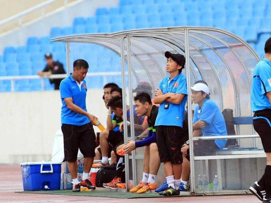 HLV Miura đau đầu với các ca chấn thương của U23 và ĐTQG