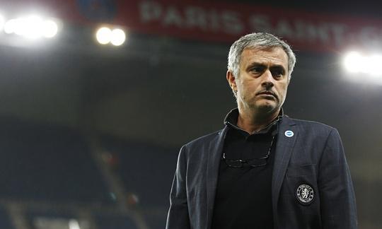 HLV Mourinho chỉ muốn lưu giữ những cảm xúc đẹp trong bóng đá chứ không phải huy chương