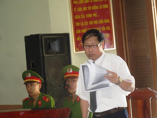 LS Nguyễn Văn Thắng chỉ ra những bất hợp lý trong quá trình giám định pháp y