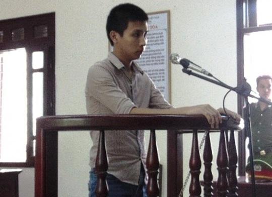 Vì thiếu tiền tiêu sài, Nguyễn Công Văn đã đánh dã man bé gái mới 14 tuổi gây tổn hại sức khỏe tới 65%