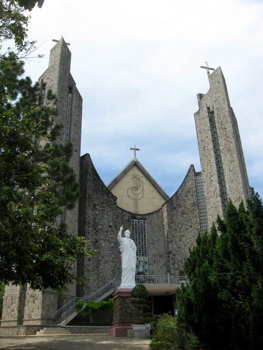 Nhà thờ Huế