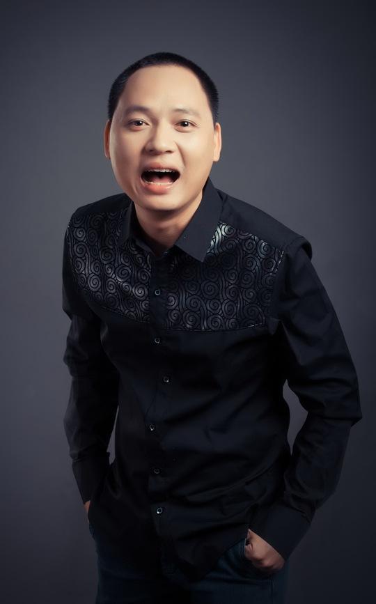 Nhà sản xuất âm nhạc – nhạc sĩ Nguyễn Hải Phong sẽ là giám khảo khách mời
