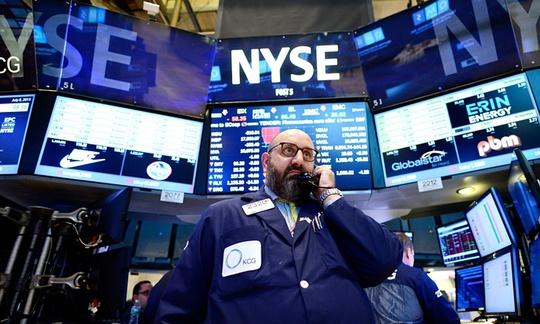 """NYSE hoạt động trở lại sau hơn 3 giờ gặp """"sự cố"""". Ảnh: EPA"""