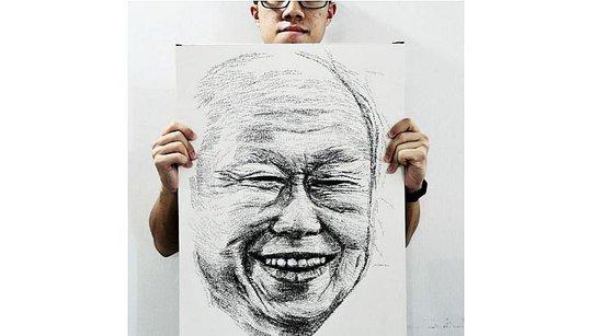 Sức khỏe ông Lý Quang Diệu ngày càng kém