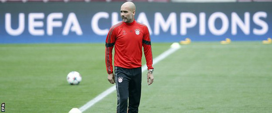 Chuyến trở lại Nou Camp của Pep Guardiola rạng sáng mai hứa hẹn có nhiều cảm xúc
