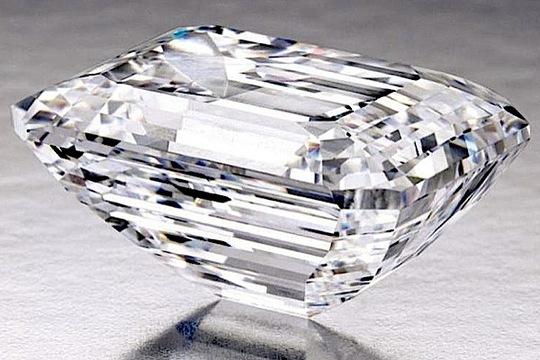 Viên kim cương được mô tả là đẹp hoàn mỹ. Ảnh: Mining