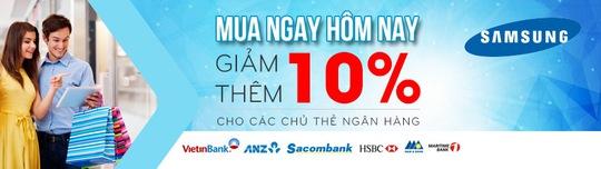 Phan Khang ưu đãi lớn cho các chủ thẻ ngân hàng