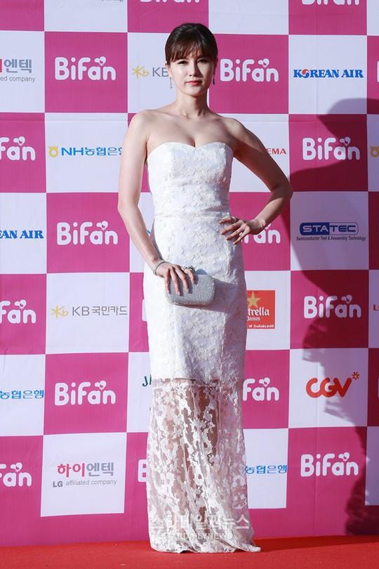 Hwang Geum Hee