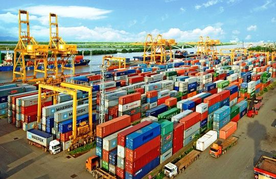 Cảng Hải Phòng tồn đọng cả ngàn container hàng hóa do không có chủ