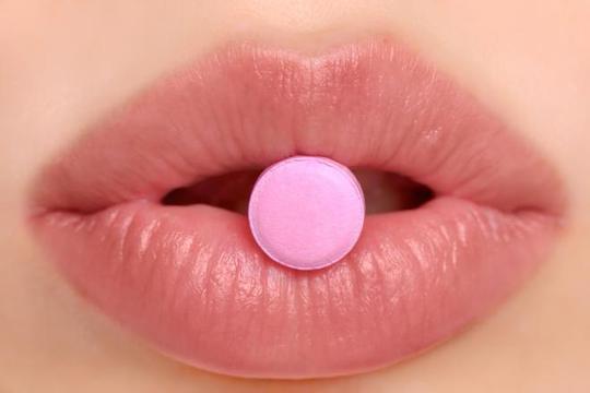 Flibanserin được xem là viagra dành cho nữ giới. Ảnh: Medical Daily