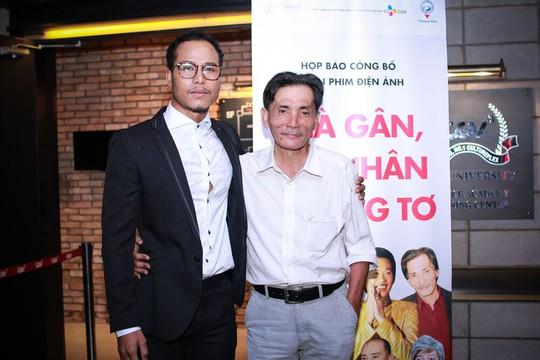 Thương Tín và David Phạm