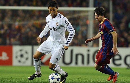 Ronaldo và Messi, ai sẽ giúp đội bóng của mình chiến thắng đêm nay?