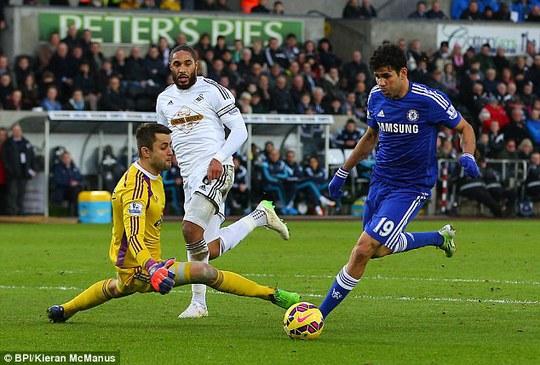 Cạn tình, HLV Rodgers tuyên chiến với ông Mourinho
