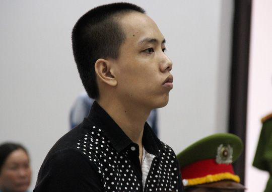 Giết người qua lời kể, lãnh 13 năm tù