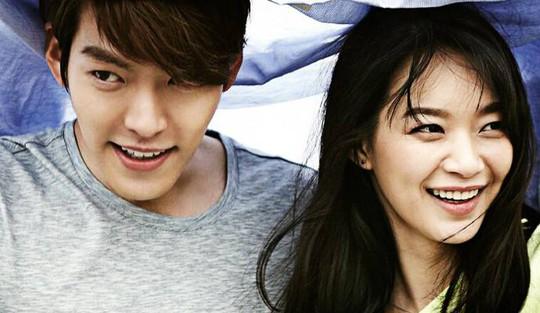 Họ được đánh giá là cặp đôi đẹp của Hàn Quốc