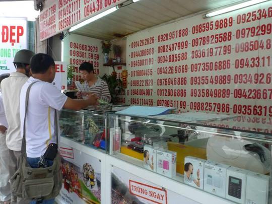 Đến hết năm 2014, Việt Nam có 138,6 triệu thuê bao di động với mật độ 140 thuê bao/100 dân