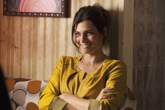 Valeria Solarino, diễn viên trẻ tài năng của Ý sẽ dẫn dắt Moviemov 2015 tại Việt Nam - Ảnh: Đại sứ quán Ý