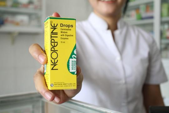 Chỉ dùng thuốc khi thật cần thiết để tránh lệ thuộc vào thuốcẢnh: Hoàng Triều